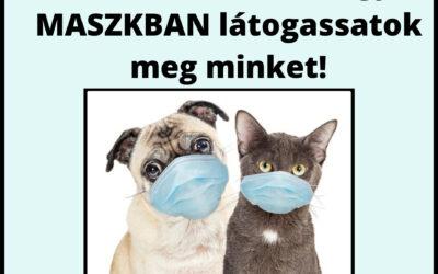 Járványügyi intézkedés